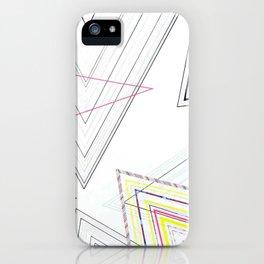 Ambition #1 iPhone Case