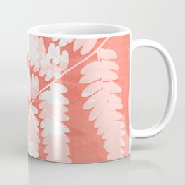 From the forest - light coral Coffee Mug