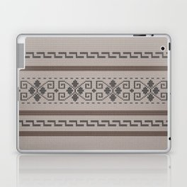 The Big Lebowski Cardigan Knit Laptop & iPad Skin