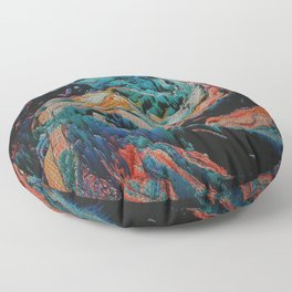 ŠPRPÅ Floor Pillow