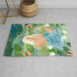 Jungle Vibes Rug