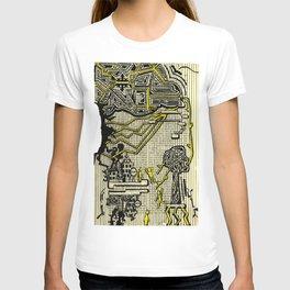 Destructive Nature T-shirt