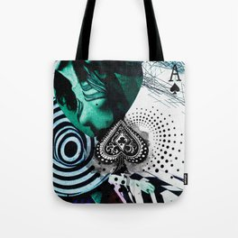 _ACE OF SPADES Tote Bag