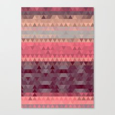 A Cute Angle Canvas Print