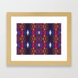 Zest #2  Framed Art Print