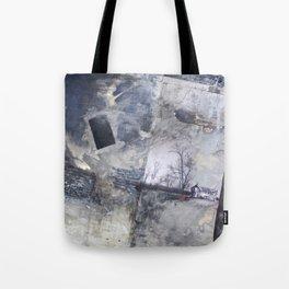 Upon Awakening Tote Bag