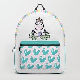 Bindi the Unicorn Backpack