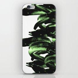 Electric fEEL iPhone Skin