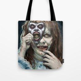 Regan's Game Tote Bag