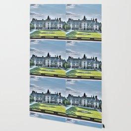 The Bilmore Estate Wallpaper