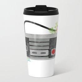 Here We Are Now, Entertain NES Metal Travel Mug