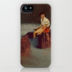 Only Hope Up Here iPhone (5, 5s) Slim Case