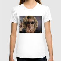 river song T-shirts featuring River Song (Doctor Who) by San Fernandez