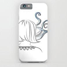 Cthulhu Girl iPhone 6s Slim Case