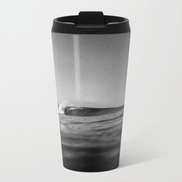 Locked & Loaded Metal Travel Mug