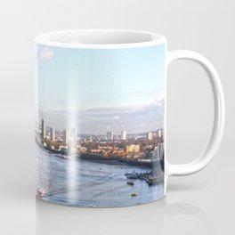 The Thames Coffee Mug