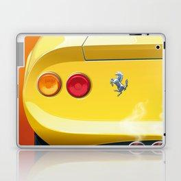 Ferrari Dino 246GT from 1970 Laptop & iPad Skin