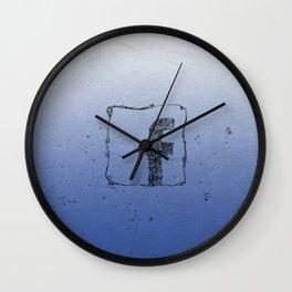 F  renaissance Wall Clock