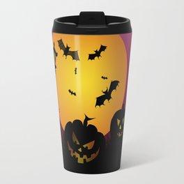 Spooky Halloween 6 Travel Mug