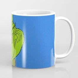 Grinchy Coffee Mug