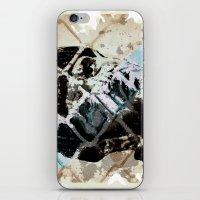 jack nicholson iPhone & iPod Skins featuring Jack Nicholson by ARTito