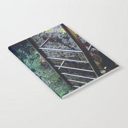MEDITERRANEAN STAIRS Notebook