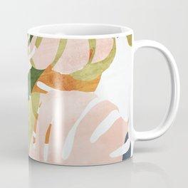 Monstera delight Coffee Mug