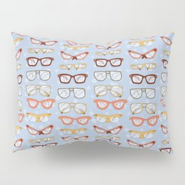 Glasses Pillow Sham