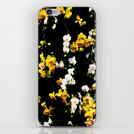 Orchid Celebration iPhone Skin