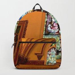 Guardian Angels Backpack