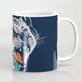 Stereocat Coffee Mug