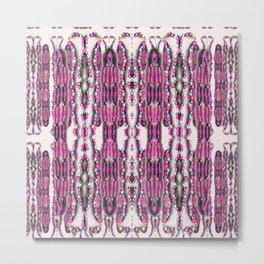 Bianca's Beads Metal Print