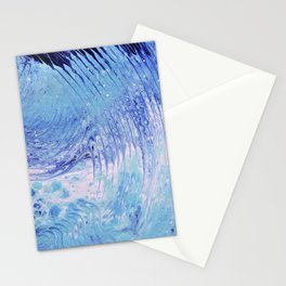 Some beach, somewhere... Stationery Cards