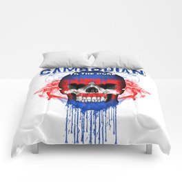 To The Core Collection: Cambodia Comforters