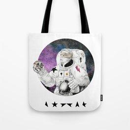 Blackstar Tote Bag