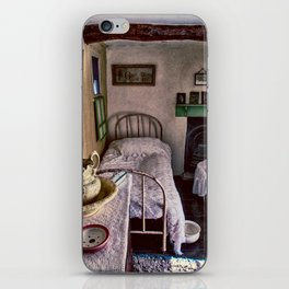 1930's Bedroom iPhone Skin