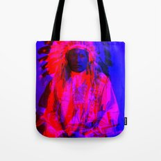 Indian Pop 82 Tote Bag