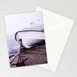 Nubble Lighthouse Stationery Cards