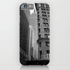 New York Building-1 iPhone 6s Slim Case