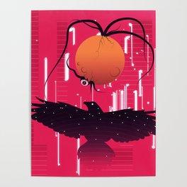 Cosmic Horror Poster