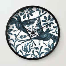 A gift from Granada Wall Clock