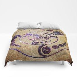 The Harmonious Circle  Comforters