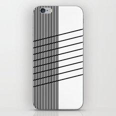 utkati v.2 iPhone & iPod Skin