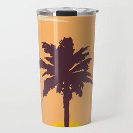 San Diego. Travel Mug