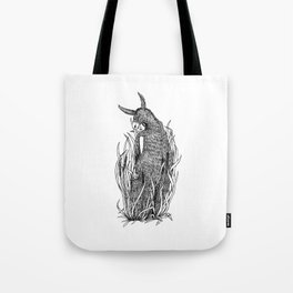 Donkeyskin Tote Bag