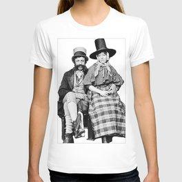 Welsh Couple  T-shirt