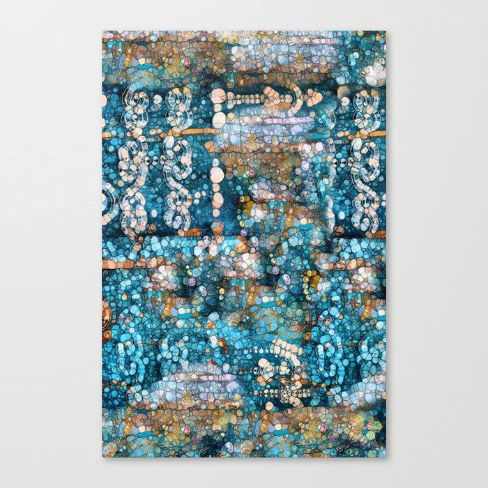 Medina Canvas Print