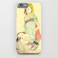 /// iPhone 6 Slim Case