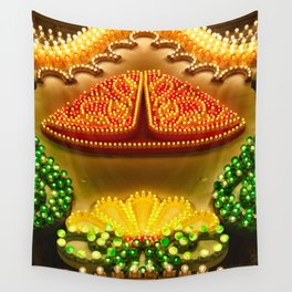 Colorful decorations Wall Tapestry