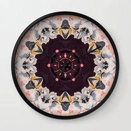 Kaleidos Wall Clock